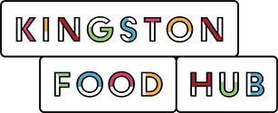 Kingston Food Hub logo