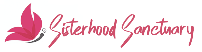 Sisterhood Sanctuary logo